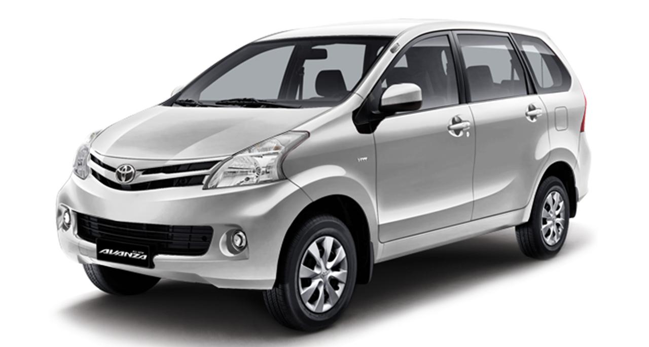 Toyota Avanza Br Toyota