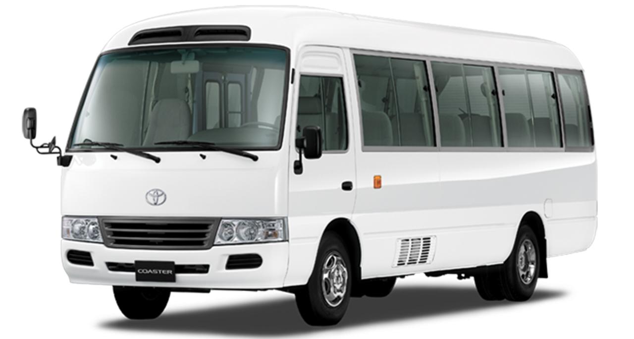 Toyota Coaster Br Toyota